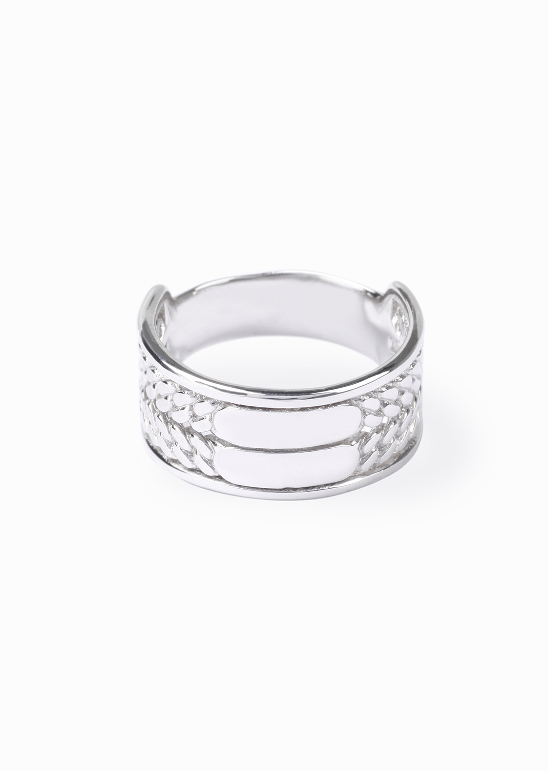 Two Chain Ring